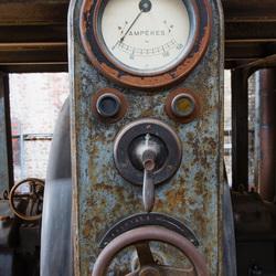 Stroom meter