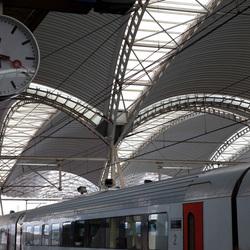 Station Leuven 1
