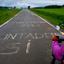 wielerkoers Vuelta 1