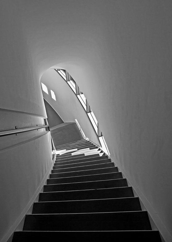De Fundatie 10 - Downstairs
