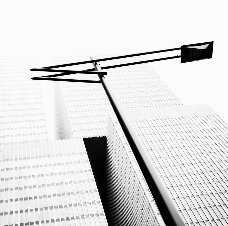 De Rotterdam - Gebouw De Rotterdam is een icoon op het gebied van architectuur, ontworpen door Rem Koolhaas. Bedankt voor alle reacties op mijn vorige