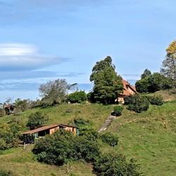 boerderij bij Medellin