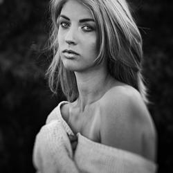Beauty in Black&White