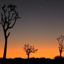 Namibia Sunrise Fish River Canyon_2