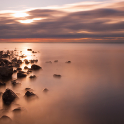 Een zee van rust