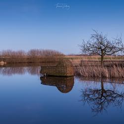 Something else in Kinderdijk