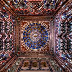 Castello dei colori