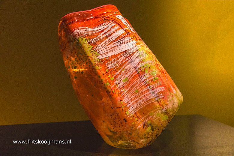 Expositie Chihuly in Groninger museum - 20190111 3771 Expositie Chihuly in Groninger museum