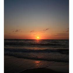 Sunset Katwijk I