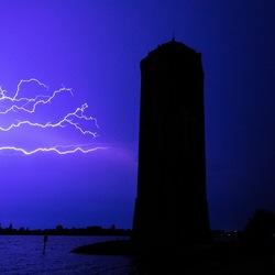 Thunder and lightning ⚡️