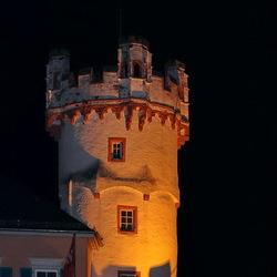 Eagle Tower.