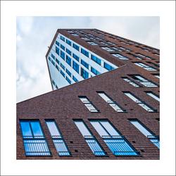 Groningen: 'Zig zag' (2)