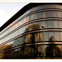 Galeries Lafayette Facade