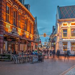 Oude Markt, Weert