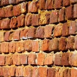 Steentjes in de muur