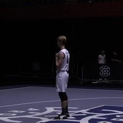 ProLeague - spanning voor 1ste wedstrijd