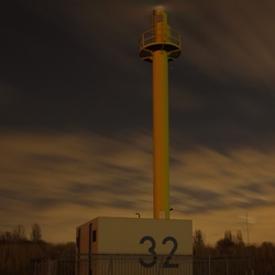 radarpost 32