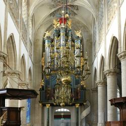 Breda kathedraal 2