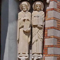 St Martin kerk