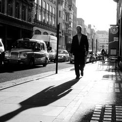 Londen straat fotografie