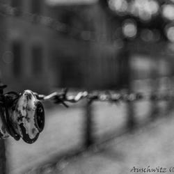 Auschwitz (Oswiecim) Polen 'Aug. 2016