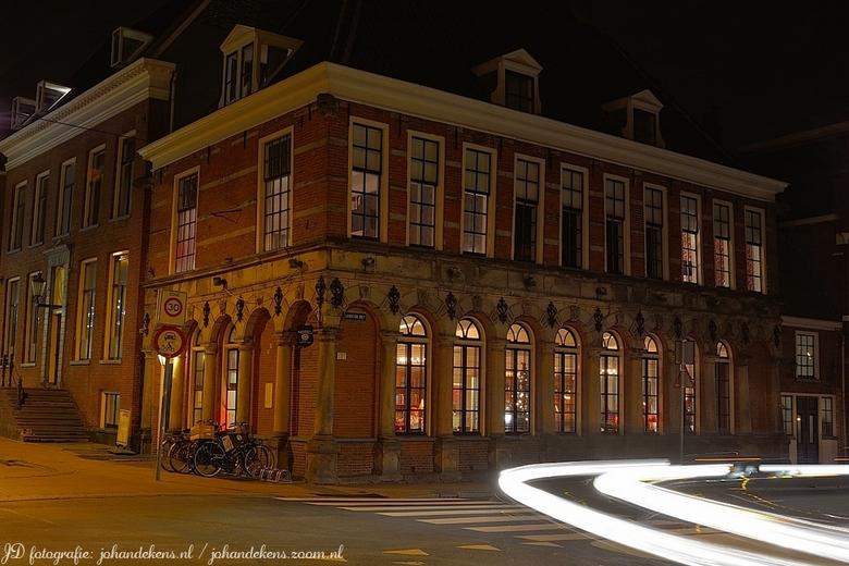 Hotel Corps de Garde. - Hotel Corps de Garde in Groningen.<br /> <br /> Historie en luxe komen prachtig samen bij hotel Corps de Garde in Groningen.