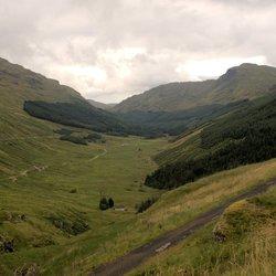 Landschap Schotland 7
