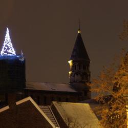Kersttoren - Maastricht