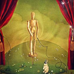 Bewerking: Puppet Theatre ...