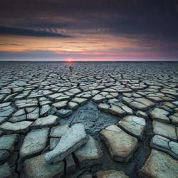 De droogte