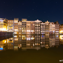 Amsterdam op z'n mooist