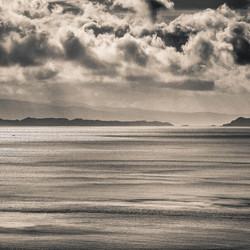 Sound of Raasay, Skye