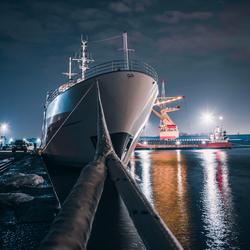 Port of Rotterdam ⚓
