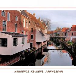 Hang Keukens Appingedam