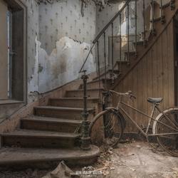 Waar is mijn fiets