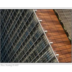 Berlaymont gebouw Brussel (6)