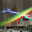 Vliegtuig Museum Rotterdam 3D