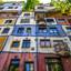 Wenen - Hundertwasserhaus