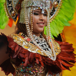 Zomer Carnaval Rotterdam 2011