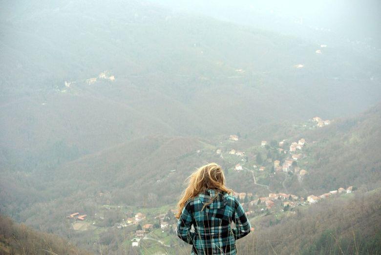 Het mooiste uitzicht - Een plek om uren lang te staan kijken en genieten