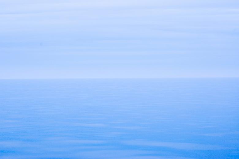 De eindeloze stilte - De eenzaamheid en de stilte op de Noorse Zee in het hoge noorden van Noorwegen.