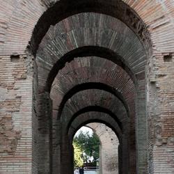 Romeins doorkijkje