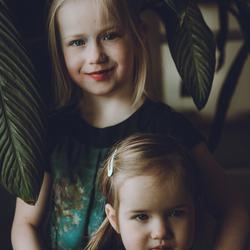 Portret: Bella & Pleun