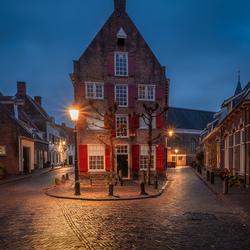 streets of amersfoort