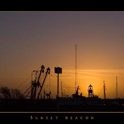 Sunset Beacon