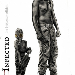 Infected-Protector editiion