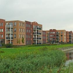 Polderwijk in Zeewolde