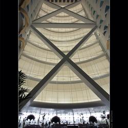Emiraten 21 Burj