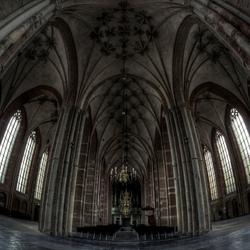 Lebuinus Kerk Deventer