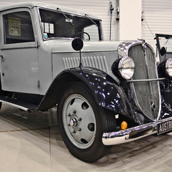 Austro-FIAT A.F.L. Pritsche 1936 (1402)
